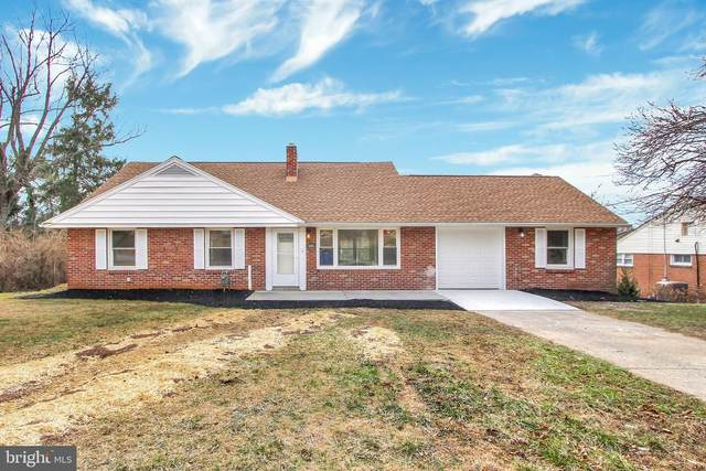 1680 Niles Road, YORK, PA 17403 (#PAYK150752) :: The Dailey Group