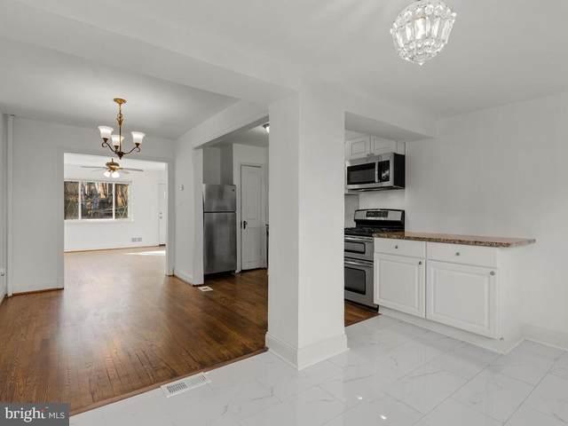 1306 Dexter Terrace SE, WASHINGTON, DC 20020 (#DCDC501812) :: Fairfax Realty of Tysons