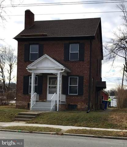1224 Mt. Rose Avenue, YORK, PA 17403 (#PAYK150784) :: CENTURY 21 Home Advisors