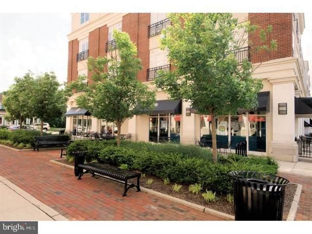 2 Commerce #207, ROBBINSVILLE, NJ 08691 (#NJME306204) :: Holloway Real Estate Group