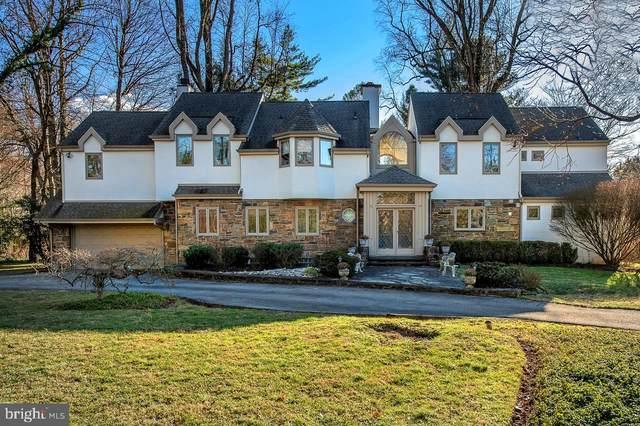 806 Gatemore Road, BRYN MAWR, PA 19010 (#PAMC679084) :: Ram Bala Associates | Keller Williams Realty
