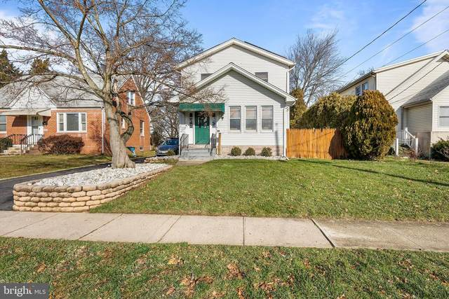 1718 Exton Avenue, HAMILTON, NJ 08610 (#NJME306208) :: Holloway Real Estate Group