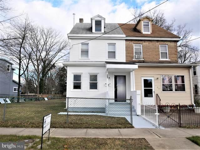 504 Bridge Street, BEVERLY, NJ 08010 (MLS #NJBL388916) :: Kiliszek Real Estate Experts