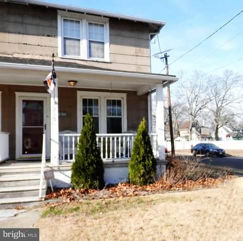 315 Dauphin Street, RIVERSIDE, NJ 08075 (MLS #NJBL388926) :: The Sikora Group