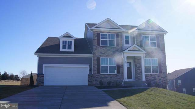 586 Friendship Road, WESTMINSTER, MD 21157 (#MDCR201768) :: The Redux Group