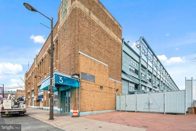 3 N Columbus Boulevard Pl219, PHILADELPHIA, PA 19106 (#PAPH974710) :: Bowers Realty Group