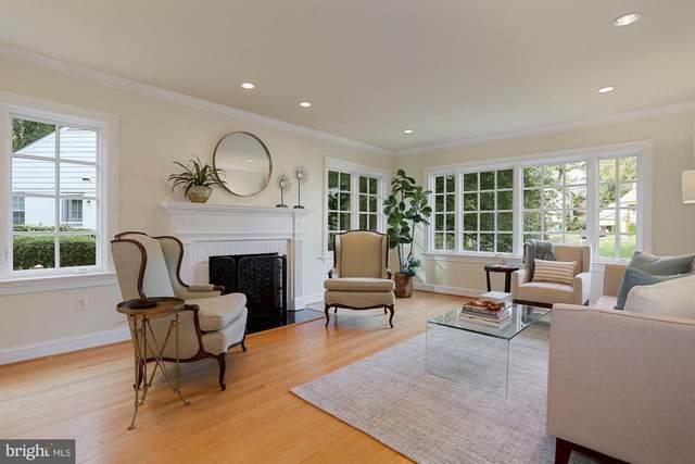 3540 N Valley Street, ARLINGTON, VA 22207 (#VAAR174334) :: The Riffle Group of Keller Williams Select Realtors