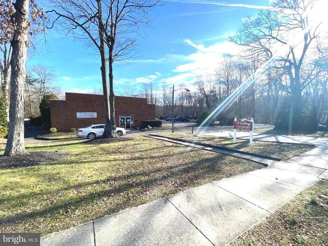 523 Princeton Boulevard, WENONAH, NJ 08090 (#NJGL269514) :: RE/MAX Main Line
