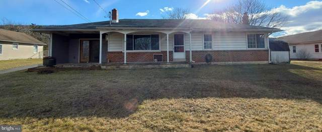 1190 State Route 209, MILLERSBURG, PA 17061 (#PADA128990) :: The Joy Daniels Real Estate Group