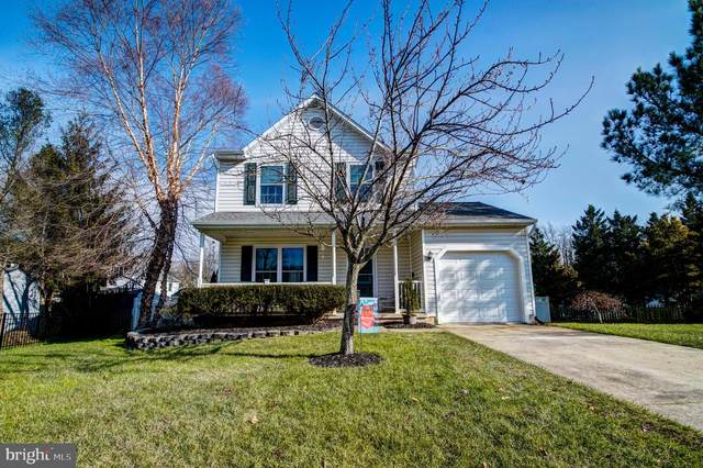 3302 Marsh Court, ABINGDON, MD 21009 (#MDHR255470) :: The Schiff Home Team