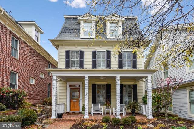 10 Shaw Street, ANNAPOLIS, MD 21401 (#MDAA455864) :: Network Realty Group