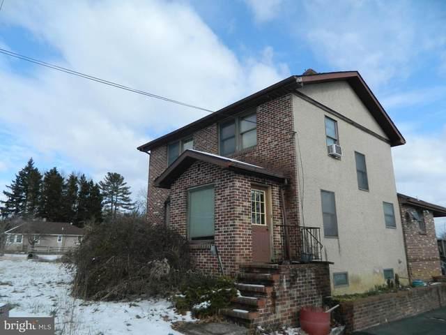 806 N Bridge Street, ELKTON, MD 21921 (#MDCC172758) :: The Matt Lenza Real Estate Team