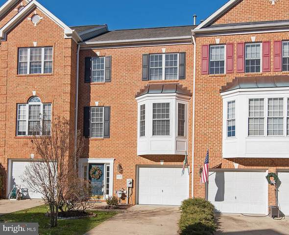 636 Andrew Hill Road #19, ARNOLD, MD 21012 (#MDAA455882) :: Keller Williams Flagship of Maryland