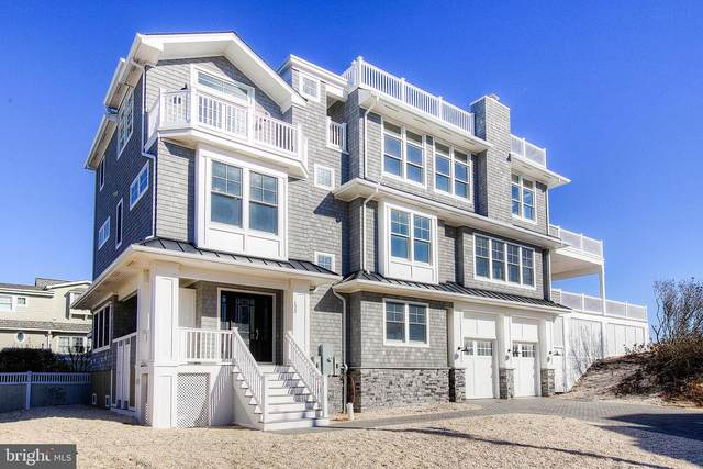 123 E Texas Avenue, LONG BEACH TOWNSHIP, NJ 08008 (#NJOC406220) :: LoCoMusings