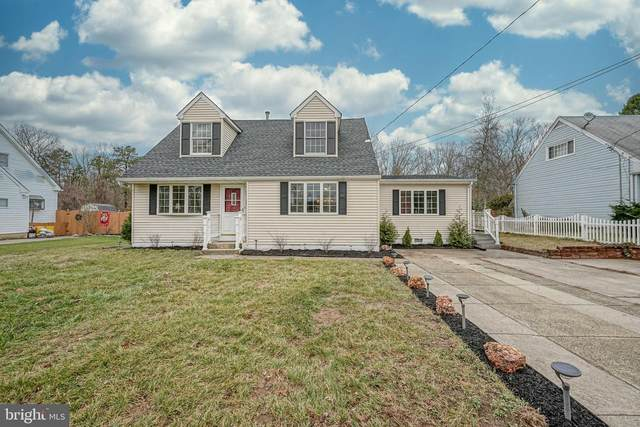 86 Country Club Road, PINE HILL, NJ 08021 (#NJCD410764) :: Holloway Real Estate Group