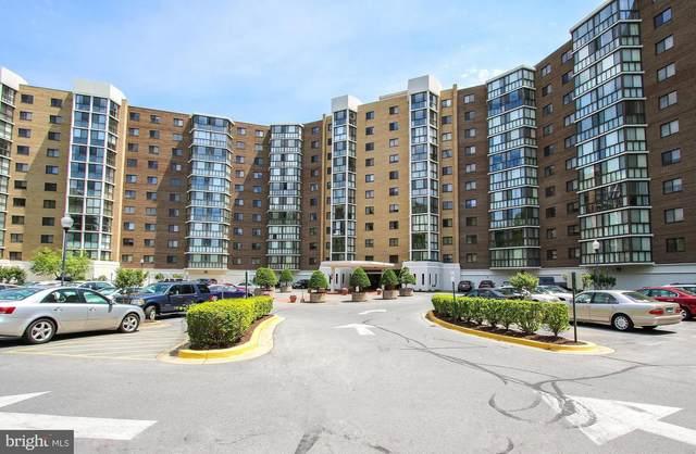 15100 Interlachen Drive 4-526, SILVER SPRING, MD 20906 (#MDMC739852) :: Jacobs & Co. Real Estate