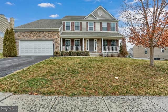 508 Evangeline Drive, WAYNESBORO, PA 17268 (#PAFL177346) :: CENTURY 21 Home Advisors