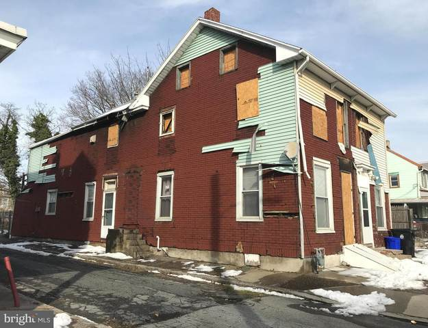 1428-1432 Regina Street, HARRISBURG, PA 17103 (#PADA129048) :: The Joy Daniels Real Estate Group