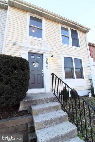 5572 Talbot Court, NEW MARKET, MD 21774 (#MDFR275996) :: The Piano Home Group