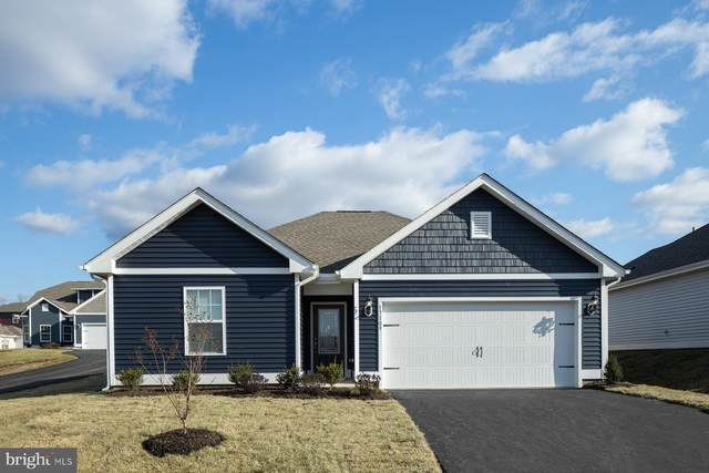 17132 Brookwood Drive, BOWLING GREEN, VA 22427 (#VACV123446) :: The Redux Group