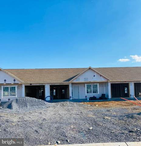 355 Franklin Way, SHIPPENSBURG, PA 17257 (#PAFL177372) :: The Joy Daniels Real Estate Group