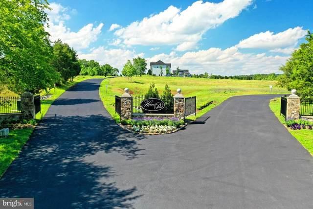 Lot 27 Foxmont Trail, CENTREVILLE, VA 20120 (#VAFX1174576) :: Pearson Smith Realty
