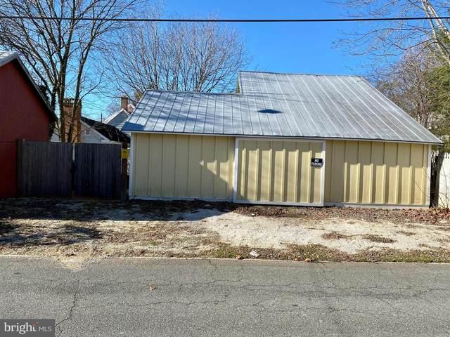 116 S Harrison Street, EASTON, MD 21601 (#MDTA140100) :: Network Realty Group
