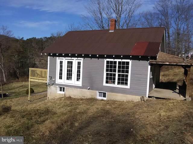 370 Landis Road, HYNDMAN, PA 15545 (#PABD102638) :: McClain-Williamson Realty, LLC.