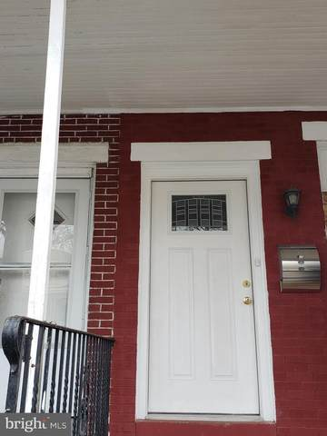 442 W Ashdale Street, PHILADELPHIA, PA 19120 (#PAPH976048) :: The Dailey Group