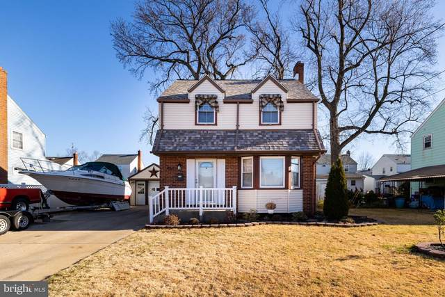 452 E Penn Boulevard, WOODBURY, NJ 08096 (#NJGL269694) :: Holloway Real Estate Group
