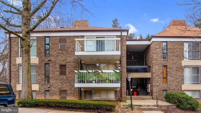 3340 Hewitt Avenue 4-2-A, SILVER SPRING, MD 20906 (#MDMC740084) :: Network Realty Group