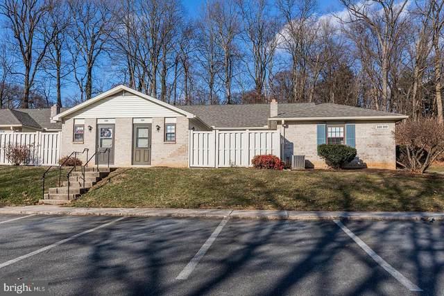 395 Valleybrook Drive, LANCASTER, PA 17601 (#PALA175684) :: The Joy Daniels Real Estate Group