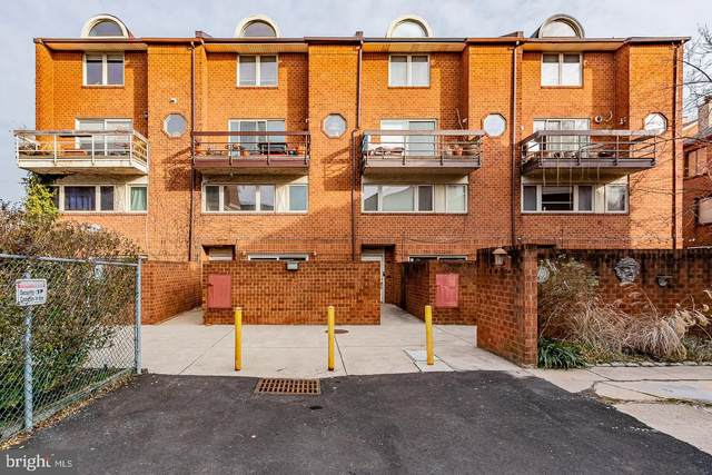 1 Queen Street 15A, PHILADELPHIA, PA 19147 (#PAPH976562) :: The Dailey Group