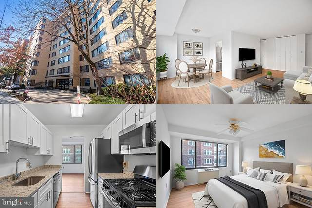 5410 Connecticut Avenue NW #316, WASHINGTON, DC 20015 (#DCDC502772) :: Mortensen Team