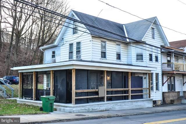 1 N Tulpehocken Street, PINE GROVE, PA 17963 (#PASK133872) :: John Lesniewski | RE/MAX United Real Estate