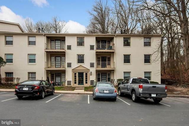 5900-C Prince George Drive #331, SPRINGFIELD, VA 22152 (#VAFX1174884) :: Jacobs & Co. Real Estate