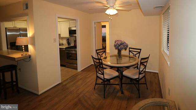 125-I Clubhouse Drive SW #1, LEESBURG, VA 20175 (#VALO428528) :: The MD Home Team
