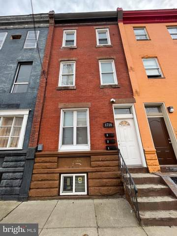 1718 Snyder Avenue, PHILADELPHIA, PA 19145 (#PAPH976724) :: Certificate Homes