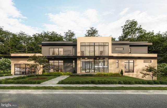 3632 36TH Road N, ARLINGTON, VA 22207 (#VAAR174636) :: The Riffle Group of Keller Williams Select Realtors