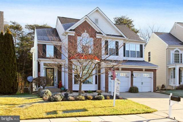 11937 Molly Pitcher Circle, MANASSAS, VA 20109 (#VAPW512674) :: Fairfax Realty of Tysons