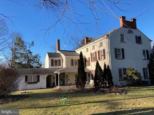 1170 W Bristol Road, WARMINSTER, PA 18974 (#PABU518480) :: Better Homes Realty Signature Properties