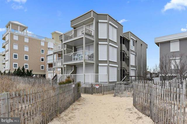 14204 Wight Street 301S, OCEAN CITY, MD 21842 (#MDWO119350) :: The Allison Stine Team