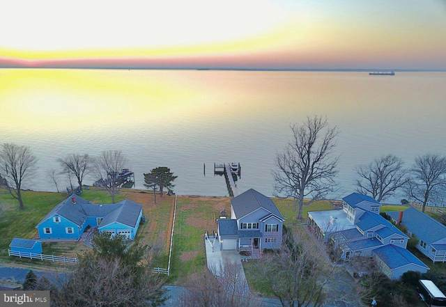 1108 Kentmorr Road, STEVENSVILLE, MD 21666 (MLS #MDQA146448) :: Maryland Shore Living | Benson & Mangold Real Estate