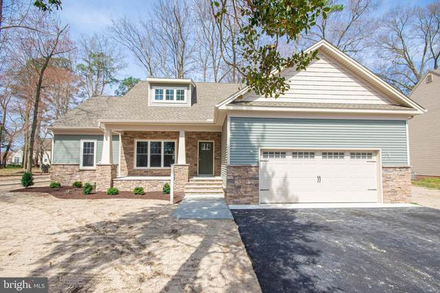 27686 Arabian Drive, SALISBURY, MD 21801 (#MDWC111192) :: Shawn Little Team of Garceau Realty