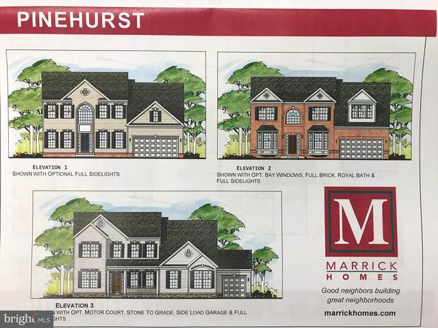 4844 Musk Turtle Place, WALDORF, MD 20601 (#MDCH220800) :: AJ Team Realty
