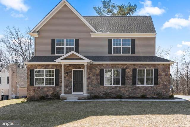 1 Tennyson Court, MIDDLETOWN, DE 19709 (#DENC519122) :: Brandon Brittingham's Team