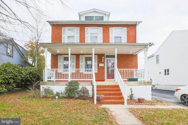 710 Dorsey Avenue, BALTIMORE, MD 21221 (#MDBC517054) :: The Riffle Group of Keller Williams Select Realtors