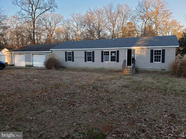 6004 Corey Way, HURLOCK, MD 21643 (#MDDO126702) :: Dawn Wolf Team