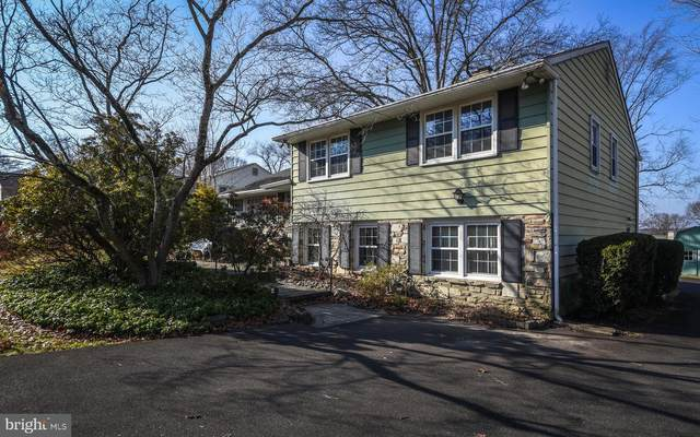 305 Suffolk Road, FLOURTOWN, PA 19031 (#PAMC679924) :: ExecuHome Realty