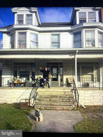 886 Barnesville Drive, BARNESVILLE, PA 18214 (#PASK133906) :: The Joy Daniels Real Estate Group